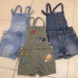 Other - Cat and Jack overalls